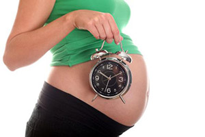 Что значит внутренний зев сомкнут при беременности