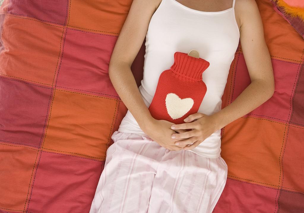 гинекология нарушение менструального цикла